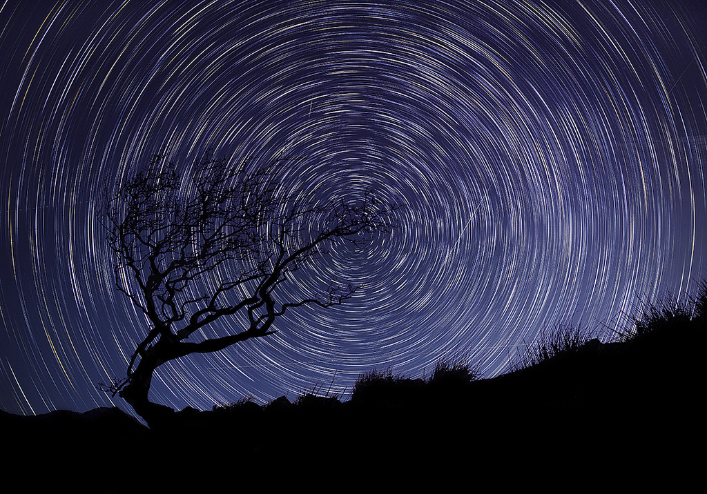 Tiny Stars (100 word story) – William Reagan