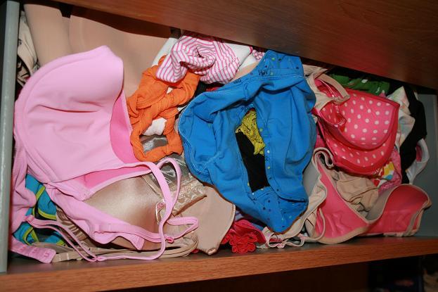 Sister's Underwear Drawer