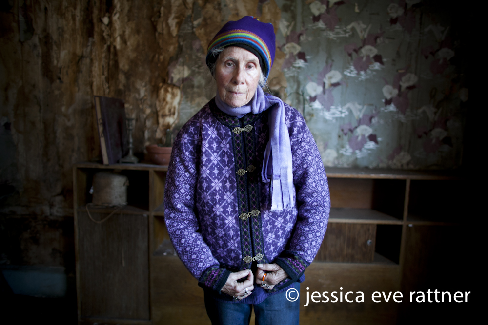 Jessica Eve Rattner: Telling Stories with Photos