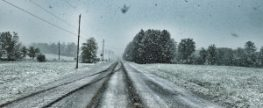 Photo Story: Twenty-seven Winters