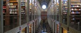 Photo Story: Library of the Apocalypse