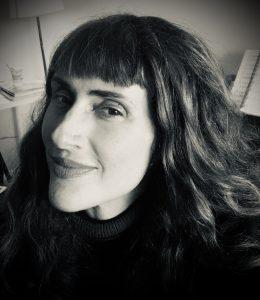 Nancy Stohlman