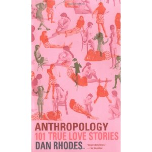Book Review: Anthropology's 101 True Love Stories